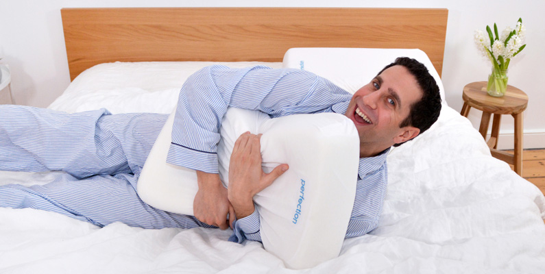 Benefits of Reflex Pillow: Best Pillow