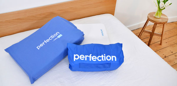 perfection pillow